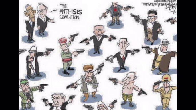 AntiISISCoalition